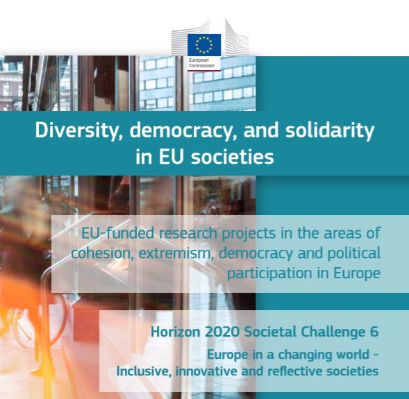 Diversity, democracy and solidarity in EU societies