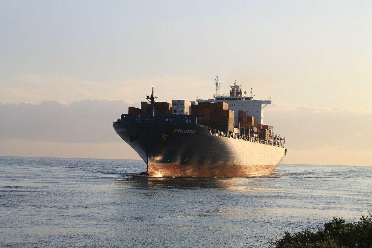 IEA: Ammonia will become shipping's dominant fuel